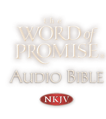 The Official Word of Promise Audio Bible Website